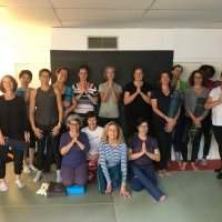 Yoga - Mercredi 25 septembre 2019 09:00-10:00